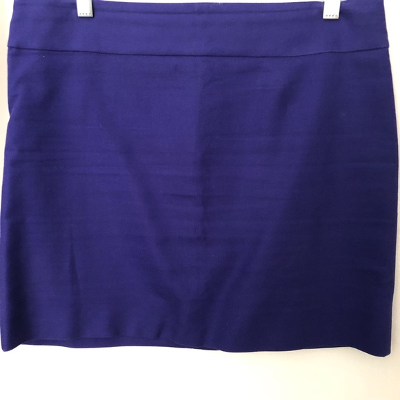 "J. Crew Dresses & Skirts - J. Crew cotton 16"", unlined, never worn, no tags"